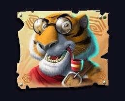 Return of kong megaways tiger