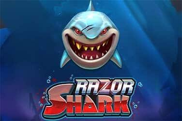 Razor Shark