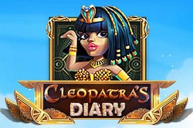 Cleopatra's Diary