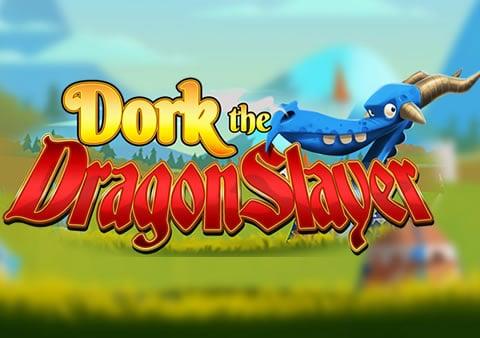Dork DragonSlayer