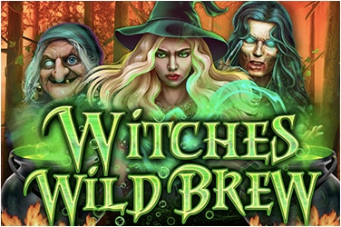 Witches Wild Brave