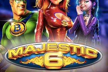 Majestic 6