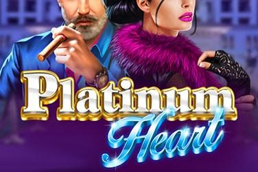 Platinum Heart