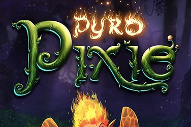 Pyro Pixie