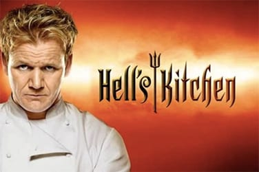 Hell's Kitchen - Gordon Ramsay