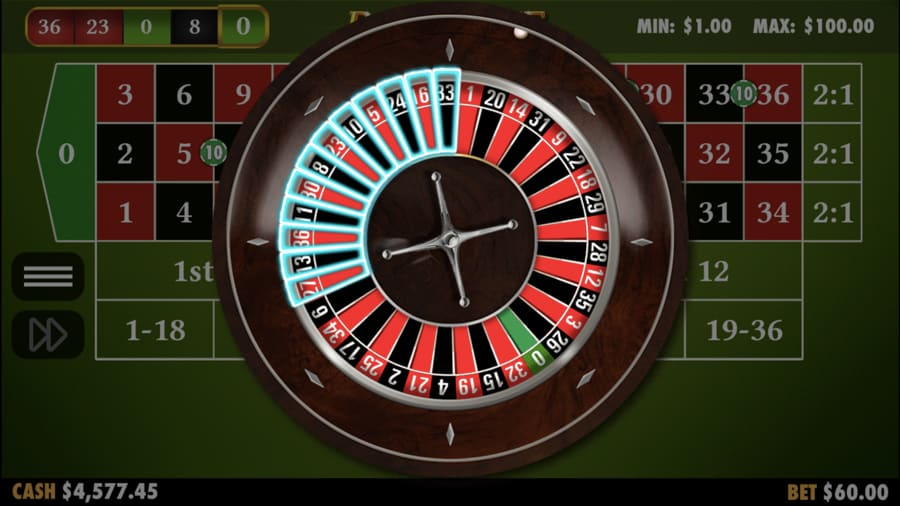 Free Roulette Game Demo Casino Game Play Now