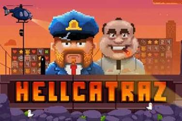 Hellcatraz