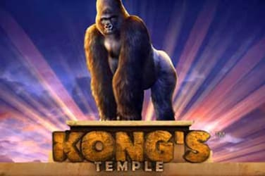 Kong's Temple