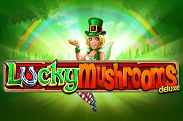 Lucky Mushrooms