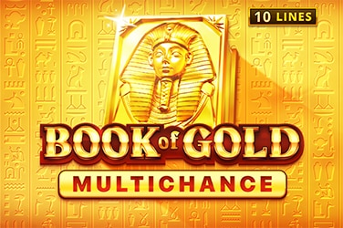 Book of Gold MC