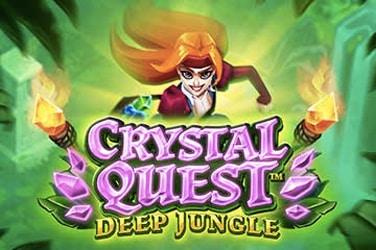 Crystal Quest: Deep Jungle