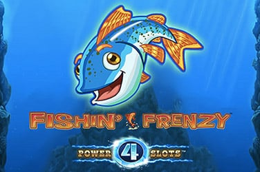 Fishin Frenzy Power 4