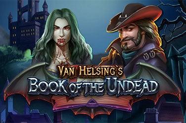 Van Helsing's Book of Undead
