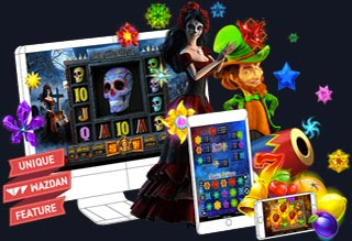 Enjoy the 2012 Slots from iSoftBet with No Download