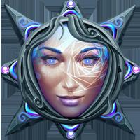 lady-earth-symbol